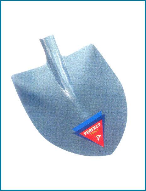 Round Nose Baby Shovel