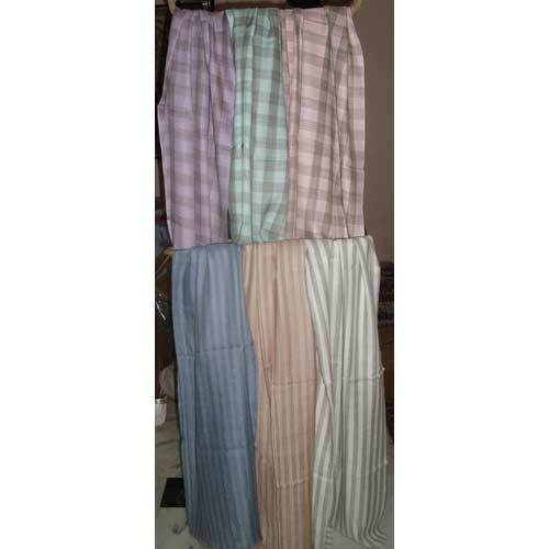 Assorted Self Weave Designs Stoles