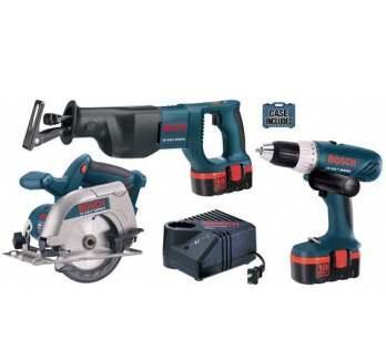 Bosch 3860CRK 18 Volt Drill/Driver