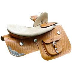 Side Saddles