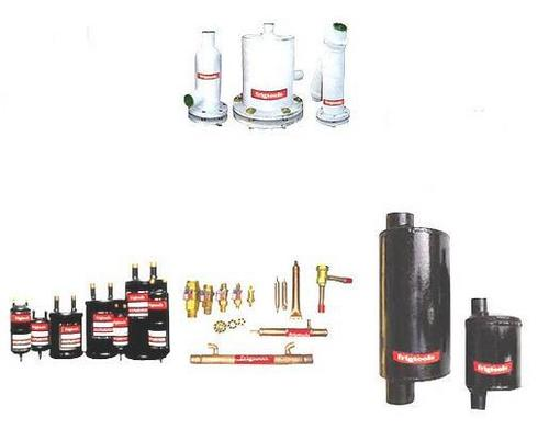 Compressor Protective Devices