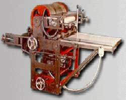 One Colour Printing Machines