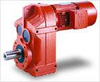 Parallel Shaft Helical Gear Motors