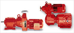 Variable Speed Gear Units