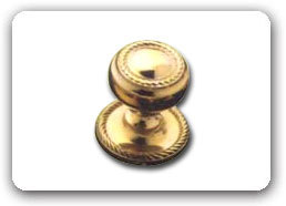 Mortice Knobs