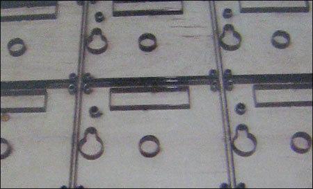 Polycarbonate Sticker Dies