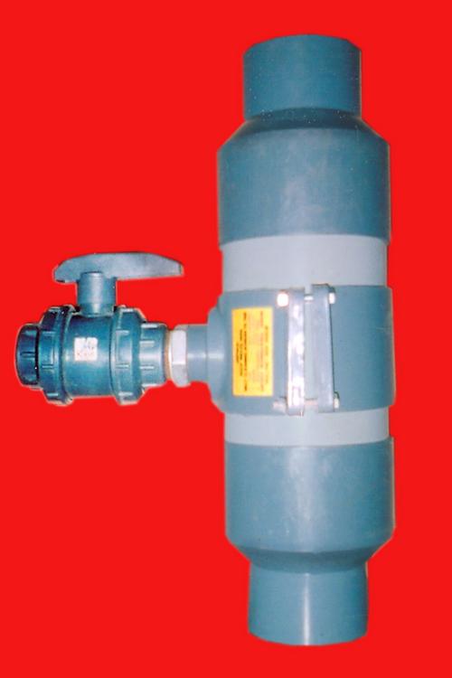 rainwater filter india