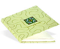 Assorted Color Notebooks