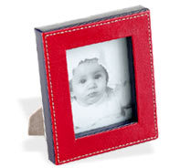 Assorted Color Photo Frames