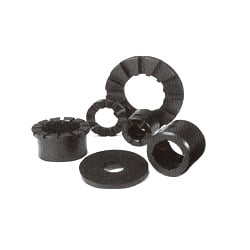 Thrust Pads And Bearings
