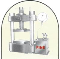 Hydraulic Compression Testing Machines