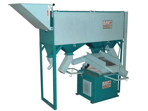 Wheat Cleaning Machinery in  Shapar (Gondal Road)