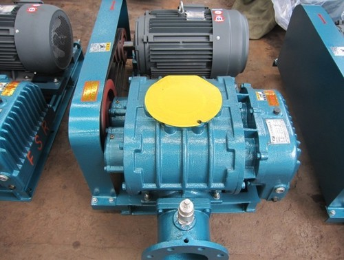 Industrial Blower Name : Industrial aeration roots blower in zhangqiu shandong