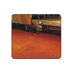 Thermal Resistive Polyurethane Flooring
