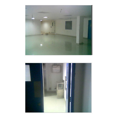 Water Based Epoxy Wall & Floor Coatings