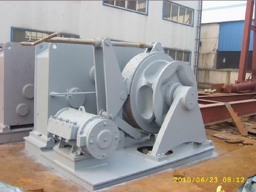 Electric Anchor Windlass (78mm)