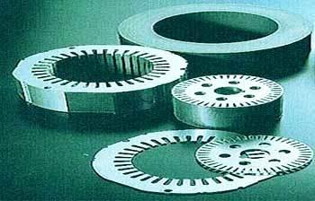 Electric Motor Stampings