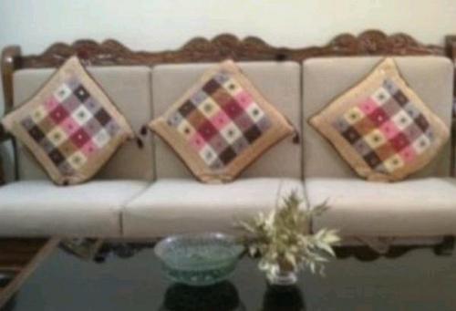 Multicolor Cushion Covers