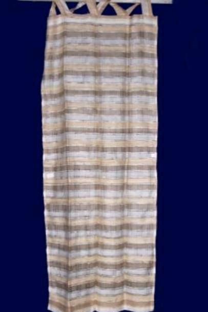 Viscose Natural Curtains