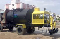 Bitumen Pressure Distributor in   Dediyasan Gidc Phase - II