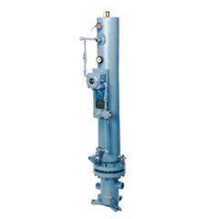 Circulating Hot Water Vaporizer