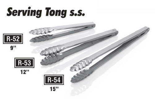S.S Serving Tong