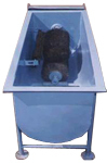 Can Scrubber Washer
