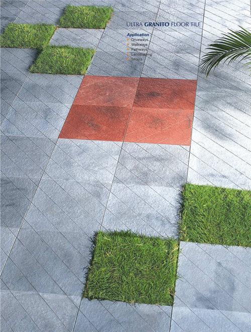 Granito Floor Tiles Ultra Tile Private Limited New No