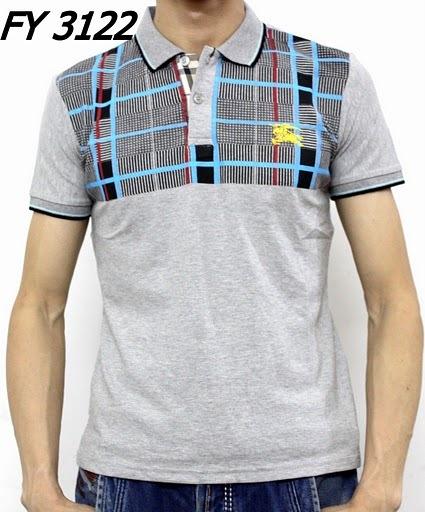 Men Burberry T-Shirt
