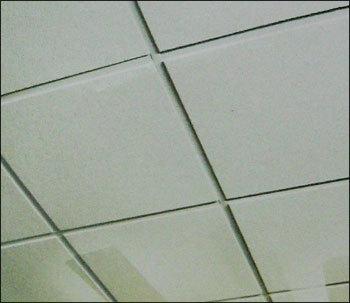 Texture Ceiling Tiles
