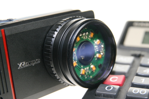 X-Loupe C101 Portable Microscope Camera