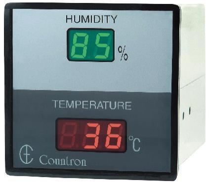 Digital Temperature /Humidity Indicator