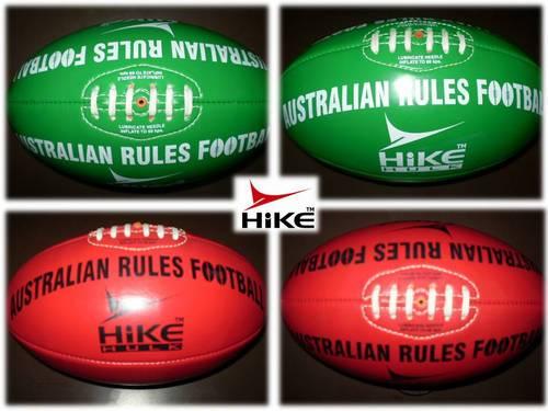 Top Quality Plain Australian Rule Football