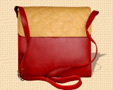 Executive Leather Bags in  Nsc Bose Road