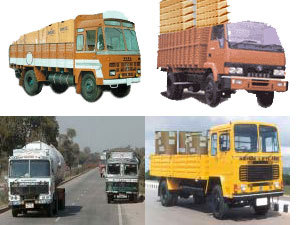 Transport Services - VANGUARD PLAST PRIVATE LIMITED, SHROFF