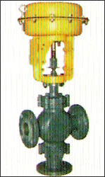 2/2 And 3/2 Way Pneumatic Diaphragm Operated Control Valves