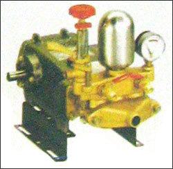 2/3 Piston Pumps