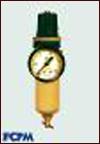 Fcpm Miniature Pressure Regulator