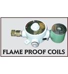 Flameproof Solenoid Coils