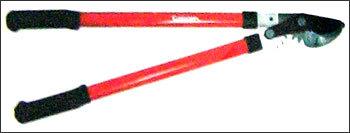 Geared Loppers