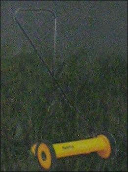 Manual Lawnmower