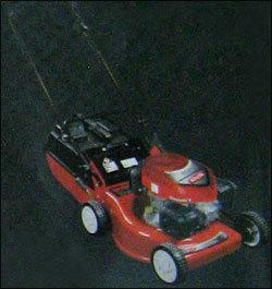 Quick Start Ride-On Mowers