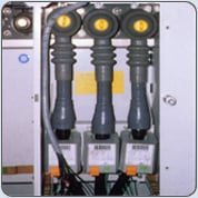 Cable End Termination