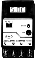 Earth Resistance Testers in  Grant Road