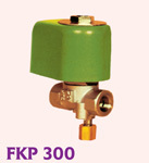 FKP 300 / 3 Way Direct Operated Solenoid Valves