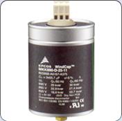 MPP STADRAD / or Heavy Duty Cylindrical Capacitor