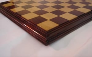 Exclusive Flat Chess Board