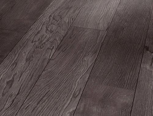 Parador Oak Pa Grey Satin Finish Laminate Flooring