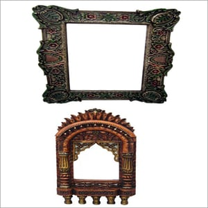 Photo And Mirror Frames