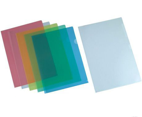L-Shape File Folder